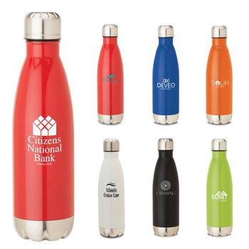 17-oz. Stainless Steel Vaccum Bottle