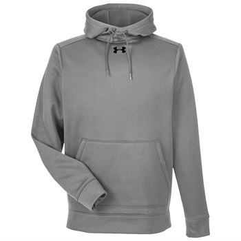 Men's Under Armour® Storm Fleece Hoodie - Personalization Available