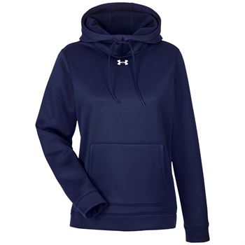 Women's Under Armour® Storm Fleece Hoodie - Personalization Available