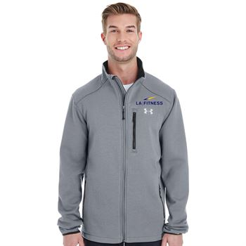 Men's Under Armour® Granite Jacket - Personalization Available