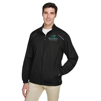 Core 365™ Men's Motivate Jacket - Embroidery Personalization Available