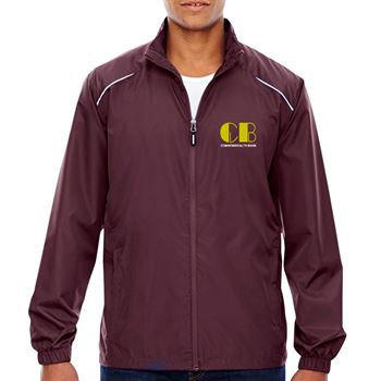 Men's Core 365™ Motivate Jacket - Embroidery Personalization Available