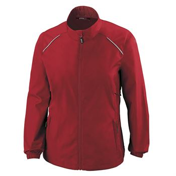 Women's Core 365™ Motivate Jacket - Embroidery Personalization Available