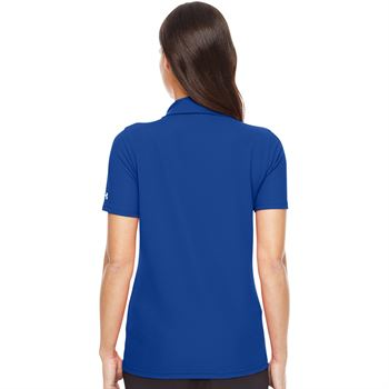 Women's Under Armour® Corporate Performance Polo - Personalization Available