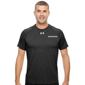 Men's Under Armour® Locker T-Shirt - Personalization Available