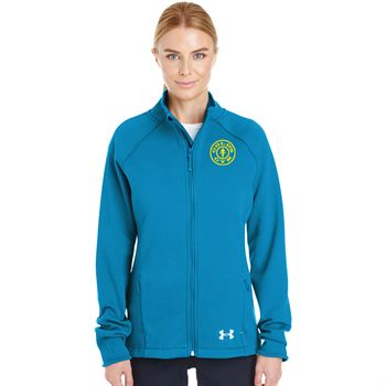 Women's Under Armour® Granite Jacket - Personalization Available