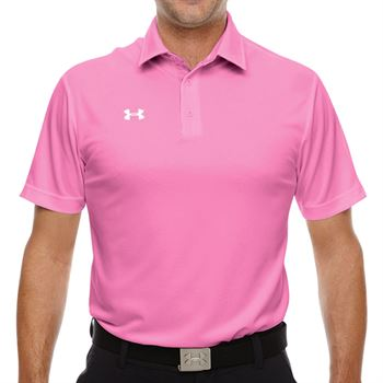 Under Armour® Men's Tech Polo - Personalization Available