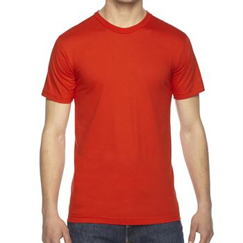 American Apparel® Unisex Fine Jersey Short-Sleeve T-Shirt - Personalization Available