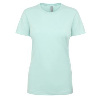 Next Level Ladies' Ideal Short-Sleeve Crew Tee - Personalization Available