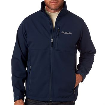 Columbia Men's Ascender™ Soft Shell - Personalization Available