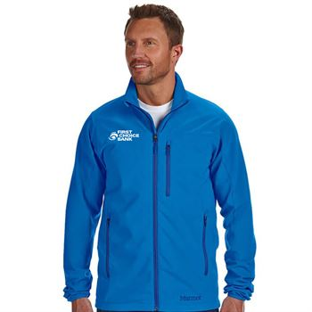 Marmot® Men's Tempo Jacket - Personalization Available