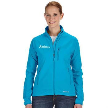 Marmot® Ladies' Tempo Jacket - Personalization Available