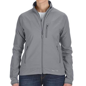 Marmot Ladies' Tempo Jacket - Personalization Available