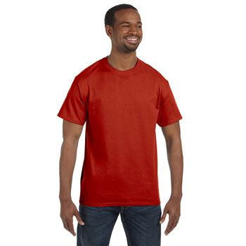 Hanes Men's 6.1 oz. Tagless® T-Shirt - Personalization Available