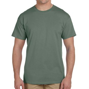 Hanes 5.2 oz. Unisex 50/50 ComfortBlend® EcoSmart® T-Shirt - Personalization Available