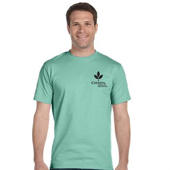 Hanes® Unisex 6.1 oz. Beefy-T® - Personalization Available