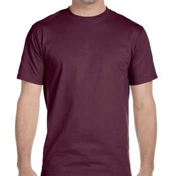 Hanes 5.2 oz. ComfortSoft® Cotton T-Shirt - Personalization Available
