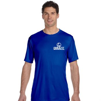 Hanes® Men's 4 oz. Cool Dri® T-Shirt - Personalization Available