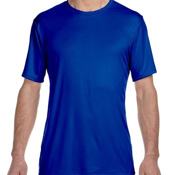 Hanes Men's 4 oz. Cool Dri® T-Shirt - Personalization Available