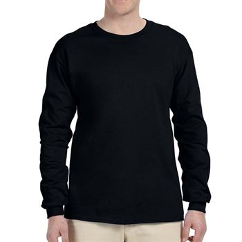 Fruit Of The Loom 5-oz.,100% Heavy Cotton HD® Long-Sleeve T-Shirt - Personalization Available