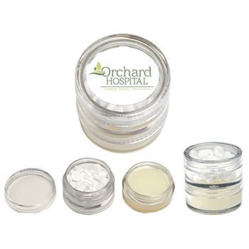 Lip Balm/Mint Combo - Personalization Available