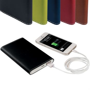 Tuscany™ Slim Executive Charger - Personalization Available
