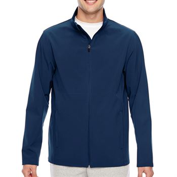 Team 365 Leader Men's Soft Shell Jacket