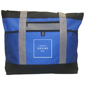The Apollo Tote - Personalization Available