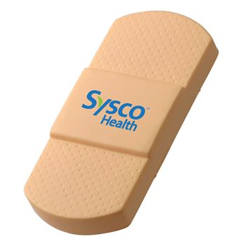 Adhesive Bandage Stress Reliever - Personalization Available