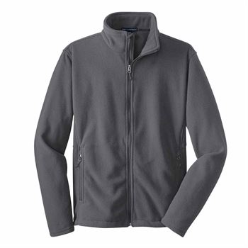 Port Authority® Men's Value Fleece Jacket - Embroidery Personalization Available