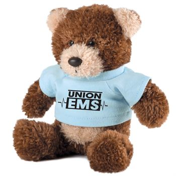 Plush Teddy Bear - Baxter - Personalization Available