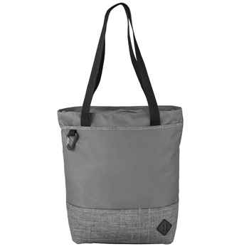 Hayden Zippered Convention Tote