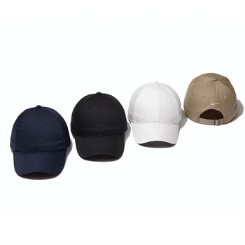 Nike® Golf Unstructured Twill Cap - Personalization Available