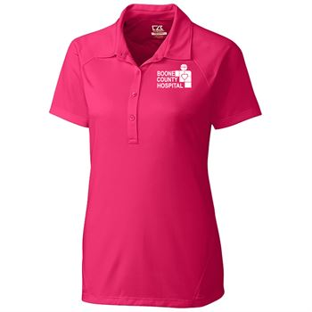 Cutter & Buck® Women's Lacey Polo - Personalization Available