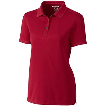 Cutter & Buck Women's Lacey Polo