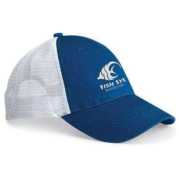 Valucap Trucker Cap - Personalization Available