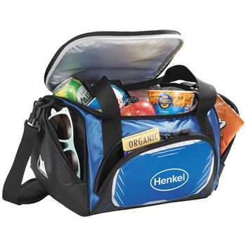 Arctic Zone® 24-Can Sport Duffel Cooler - Personalization Available