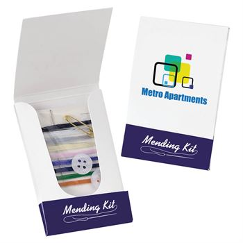 Mending Kit - Personalization Available