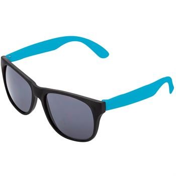 Tropical Sunglasses - Personalization Available