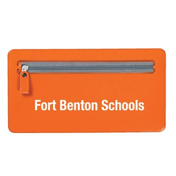 A Plus Pencil Case - Personalization Available