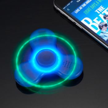 Spin-It Bluetooth® Spinner - Personalization Available