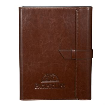 Abruzzo Padfolio - Personalization Available