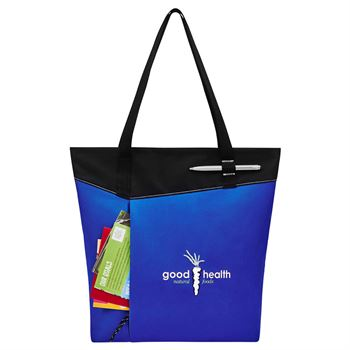 Venue Convention Tote - Personalization Available