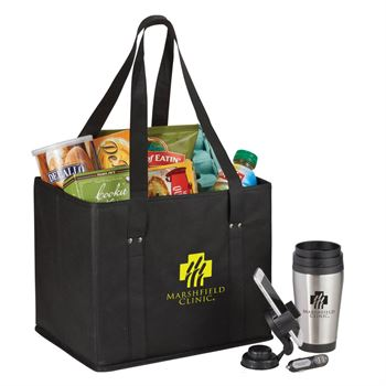 Auto Traveler Gift Set - Personalization Available
