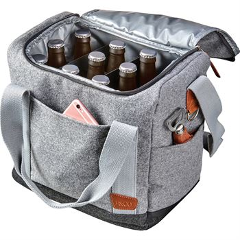 Field & Co.® Campster 12-Bottle Craft Cooler - Personalization Available