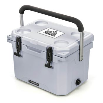 Ice Block Cooler - Personalization Available