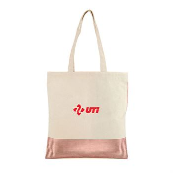 Kauai Pocket Tote - Personalization Available