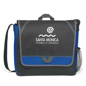 Elation Messenger Bag - Personalization Available