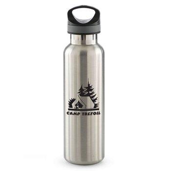 Basecamp® Tundra Bottle 20-oz. - Personalization Available