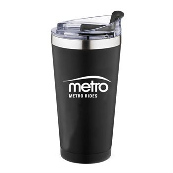Basecamp® McKinley Tumbler 20-oz. - Personalization Available